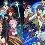 Sword Art Online VS Log Horizon