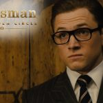 Review, Kingsman : The Golden Circle (2017)