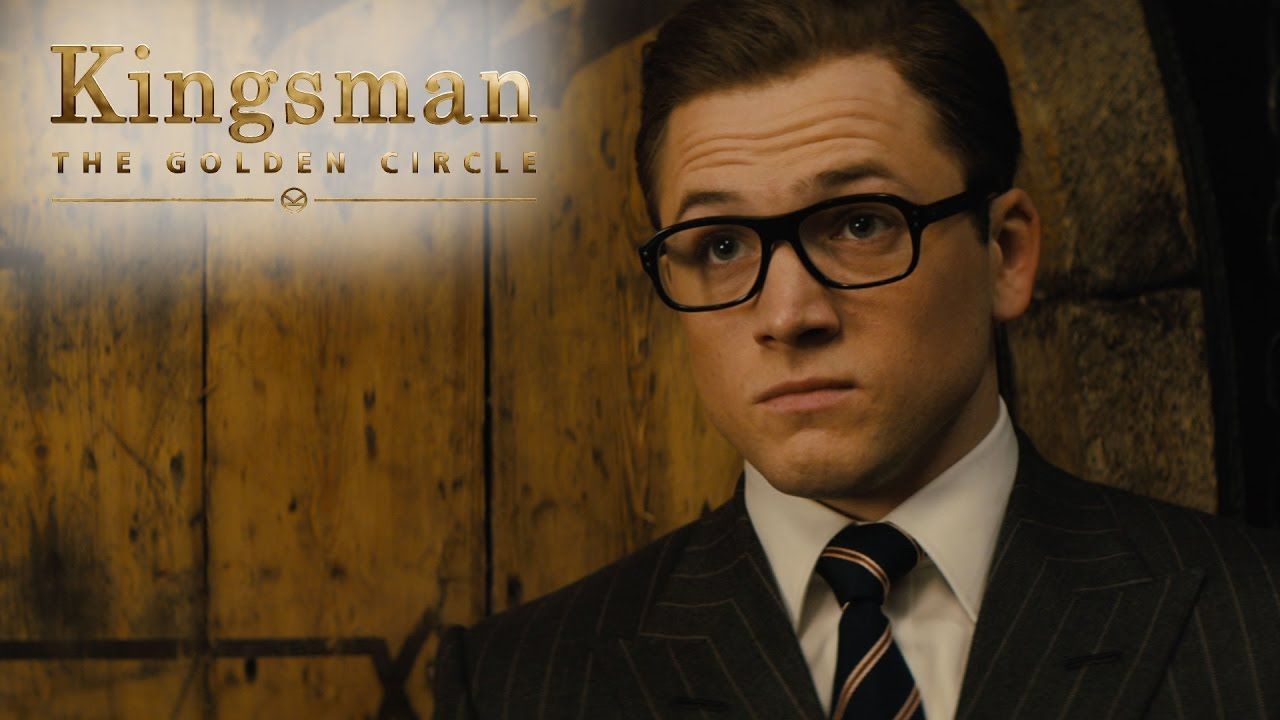 Review Kingsman The Golden Circle 2017 Cksr Review