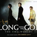 Review, Along With The Gods : The Two Worlds (2018)